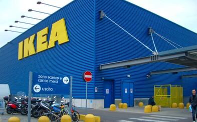IKEA chce v menších českých městech zavést speciální výdejny. V pražských pobočkách zavede výdejní boxy