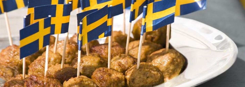 Ikea konečne prezradila recept na slávne mäsové guličky Köttbullar. Môžeš si ich spraviť doma