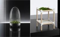 IKEA odhalila novou kolekci vesmírného nábytku ve spolupráci s NASA