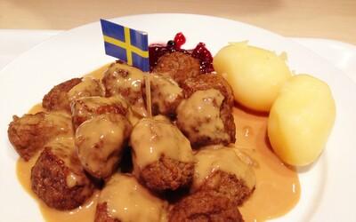 IKEA sa chystá aj do centier miest, pretože zákazníci milujú jej jedlo. V reštauráciách nábytok nekúpiš, ale guličky si vychutnáš