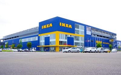 IKEA v Bratislave otvára bazár, kde môžeš predať použitý nábytok. Miesto peňazí ti dá zľavový poukaz