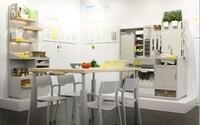 IKEA vytvořila jedinečný návrh kuchyně z roku 2025. Rozlučte se s lednicí nebo sporákem