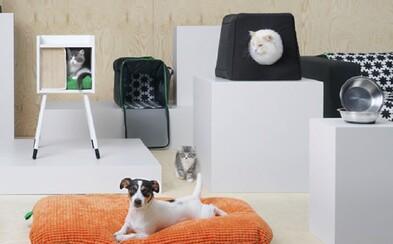 Ikea začala predávať nový štýlový nábytok. Pre ľudí však určený nie je