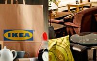 IKEA začne od září prodávat nábytek z druhé ruky ve všech pobočkách na našem území. Chce tím podpořit ekologické smýšlení Čechů
