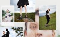 Ikonické boty od Dr. Martens doplňují nové kolekce sandálů, které najdeš ve Footshopu