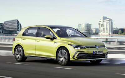 Ikonický hatchback prichádza v 8. generácii. Toto je úplne nový Volkswagen Golf
