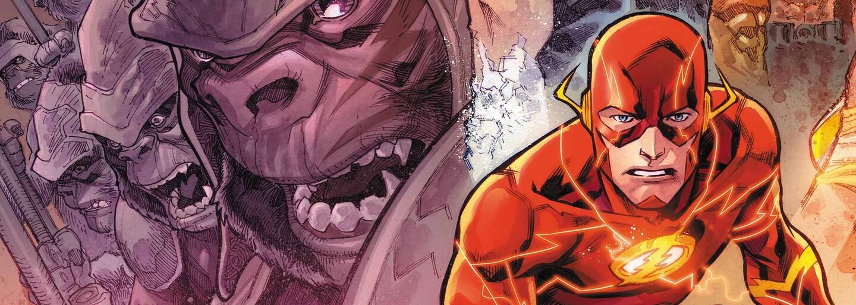 Ikonický protivník Flasha sa nám v plnej kráse predvedie už budúci týždeň