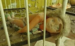 Ilegální průzkum Černobylu je nebezpečný, nejstrašidelnější je podzemí nemocnice (Rozhovor)