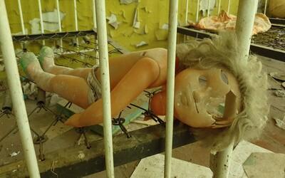 Ilegálny prieskum Černobyľu je nebezpečný, najstrašidelnejšie je podzemie nemocnice (Rozhovor)