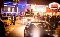 Illegal Night: Stále populárnejšie nočné stretnutie priaznivcov motorizmu a hudby sa opäť vracia do Košíc