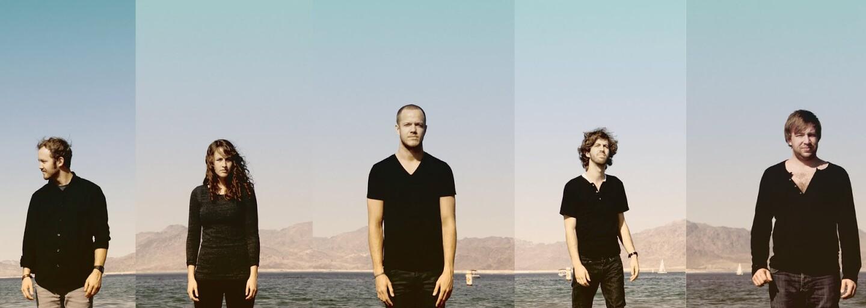 Imagine Dragons prichádzajú s novým videom, je predzvesťou druhého albumu