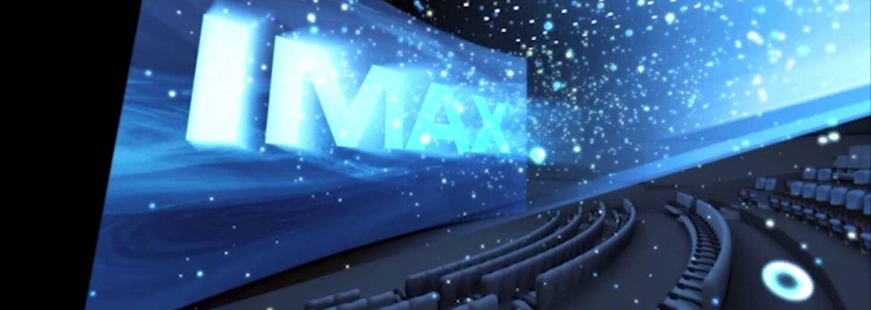IMAX už tento rok spustí prvé VR centrum v Európe. Pozrieť film či zahrať hru si budú môcť aj viacerí hráči naraz