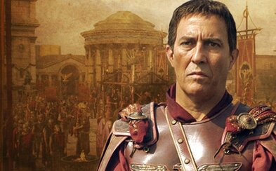 Imperátor: Príbeh Júlia Cézara získa novú tvár