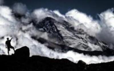 India a Nepál za 70 dní (2. časť)
