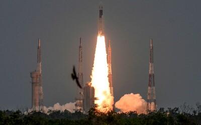 India predbehne USA aj Čínu. Už o pár dní pristane na južnom póle Mesiaca