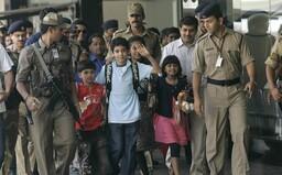 Indie zavedla sofistikovaný systém, který rozpozná jakýkoliv obličej. Rodičům vrátil za 4 dny 3 000 nezvěstných dětí