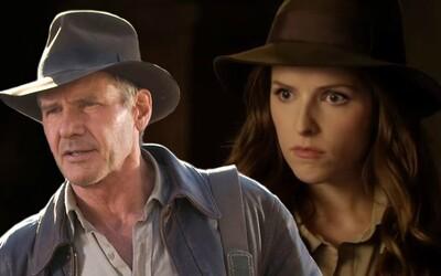 Indiana Jones 5 bude pre Harrisona Forda posledným dielom, séria však bude možno pokračovať so ženskou hlavnou hrdinkou