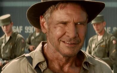 Indiana Jones 5 sa začne natáčať v apríli 2019. Plánuje Spielberg ukončiť príbeh najslávnejšieho archeológa raz a navždy?