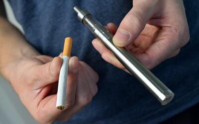 Indie zakázala elektronické cigarety, v zemi přitom ročně umírá více než 900 tisíc lidí kvůli kouření těch tradičních
