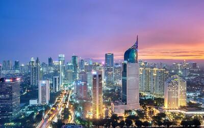 Indonézia musí presunúť hlavné mesto z ostrova na ostrov. Projekt bude krajinu stáť 30 miliárd eur