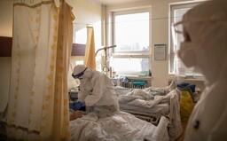 Infektológ Sabaka opísal pandemický horor z nemocnice: Naše sestričky z JIS boli na nohách celú noc v skafandroch