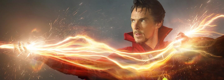 Inferno prepadlo, Doctor Strange príjemne prekvapil. Disney je proste mašina na milióny (Box Office)