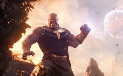 Infinity War bude oficiálně nejdelší marvelovkou! Vychutnejte si i nové stylové obrázky a složení nových Avengerů