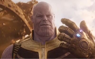 Infinity War je jedním z nejlepších filmů od Marvelu se šíleným tempem a nejlepším komiksovým záporákem od Ledgerova Jokera (Recenze)