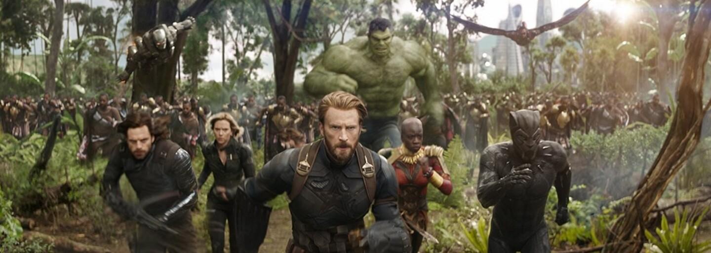 Infinity War je jedným z najlepších filmov od Marvelu so šialeným tempom a najlepším komiksovým záporákom od Ledgerovho Jokera (Recenzia)