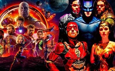 Infinity War stačilo pár dní na to, aby prekonalo niekoľkomesačné tržby Justice League. Ktorý hrdina z Thor: Ragnarok prežil Thanosov hnev?