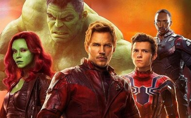 Infinity War zarobilo za prvý víkend kolosálnych 630 miliónov dolárov! Búra desiatky rekordov a necháva za sebou aj Star Wars (Box Office)