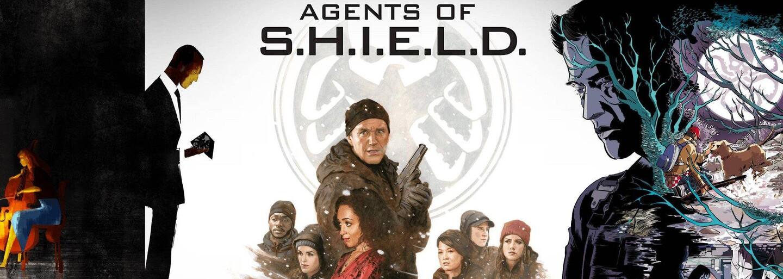 Inhumans dostanú v tretej sérii Agents of S.H.I.E.L.D. oveľa viac priestoru