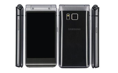 Inšpirácia od Adele? Samsung pracuje na vyklápacom mobile s Androidom, ktorý by mal tento typ mobilov vrátiť späť do módy