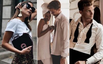 Inšpiruj sa dokonalým životom blogerského páru Niny a Patricka. Perfektný štýl obliekania a cestovanie ich udržuje šťastnými