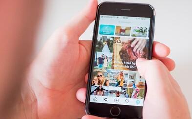 Instagram bojuje proti obsahu, ktorý propaguje samovraždu alebo sebapoškodzovanie: Nové pravidlá ho úplne zakazujú