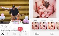Instagram čaká vizuálna zmena. Aplikácia dostane čierno-biele prostredie s minimalistickým dizajnom