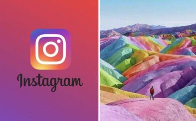 Instagram chce blokovat fotografie upravené ve Photoshopu. Zatím ale omezuje i jasné umění
