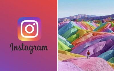 Instagram chce blokovať vyfotošopované fotografie. Zatiaľ však obmedzuje aj jasné umenie