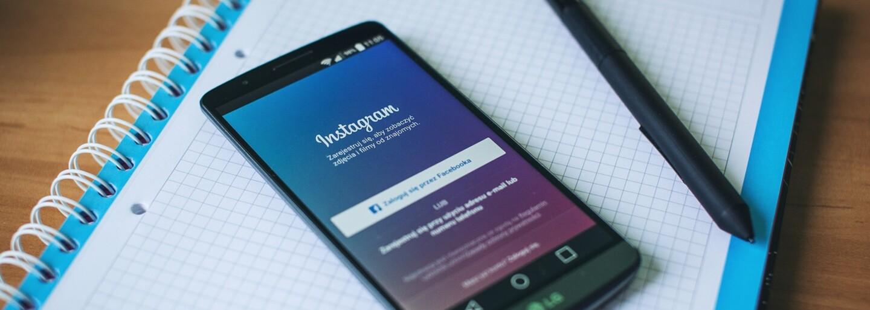 Instagram dnes prešiel veľkou zmenou. Chronologicky usporiadané príspevky sú už minulosťou