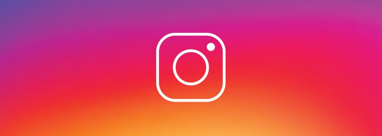 Instagram dosáhl dalšího milníku a zároveň spouští novou užitečnou funkci pro zaneprázdněné lidi