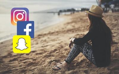 Instagram má suverénne najhorší dopad na psychiku mladých ľudí. Samotná mládež jeho vplyv trefne zhodnotila v prieskume