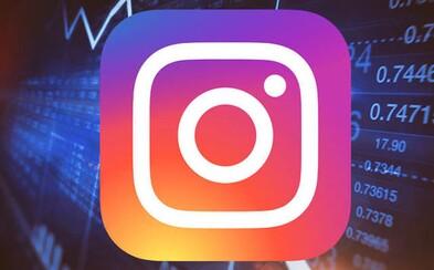 Instagram má po celém světě výpadek
