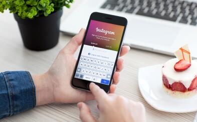 Instagram pomaly, ale isto ruší jednu zo svojich nie veľmi využívaných funkcií