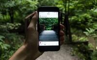 Instagram používa viac ako 700 miliónov ľudí. Úspešná je ale aj funkcia Stories, ktorá už predbehla Snapchat