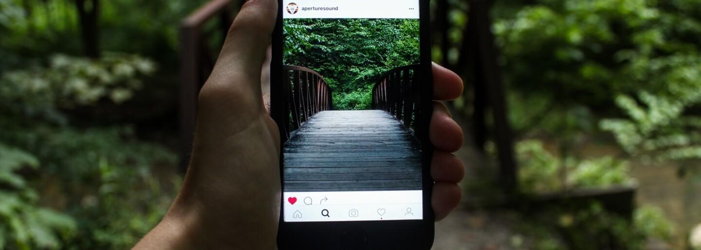 Instagram používá více než 700 milionů lidí. Úspěšná je ale i funkce Stories, která již předběhla Snapchat