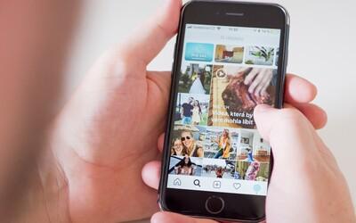 Instagram přichází s funkcí, která dokáže identifikovat fake news