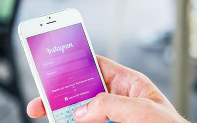 Instagram prináša novinku. Sociálna sieť nám umožní používať jej face filtre už aj pri živom videu