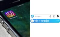 Instagram přináší hlasové zprávy