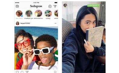 Instagram prináša novinku. Tvoje stories uvidia len vyvolení