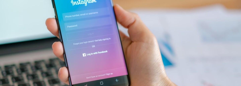 Instagram mění jednu ze svých funkcí. Nové rozhodnutí přinese změny na tvé nástěnce